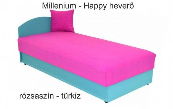 Millenium Happy Heverő