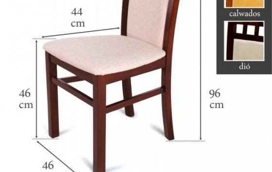 Féreg szék - akkudoktor.hu